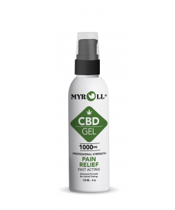 CBD and Menopause - MyRoll